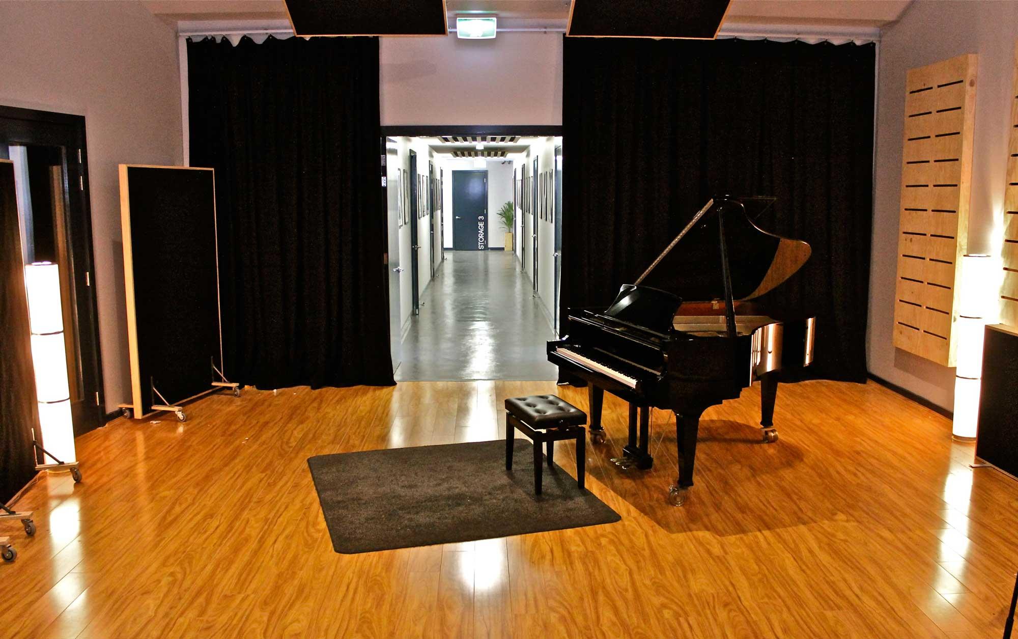 vision studios